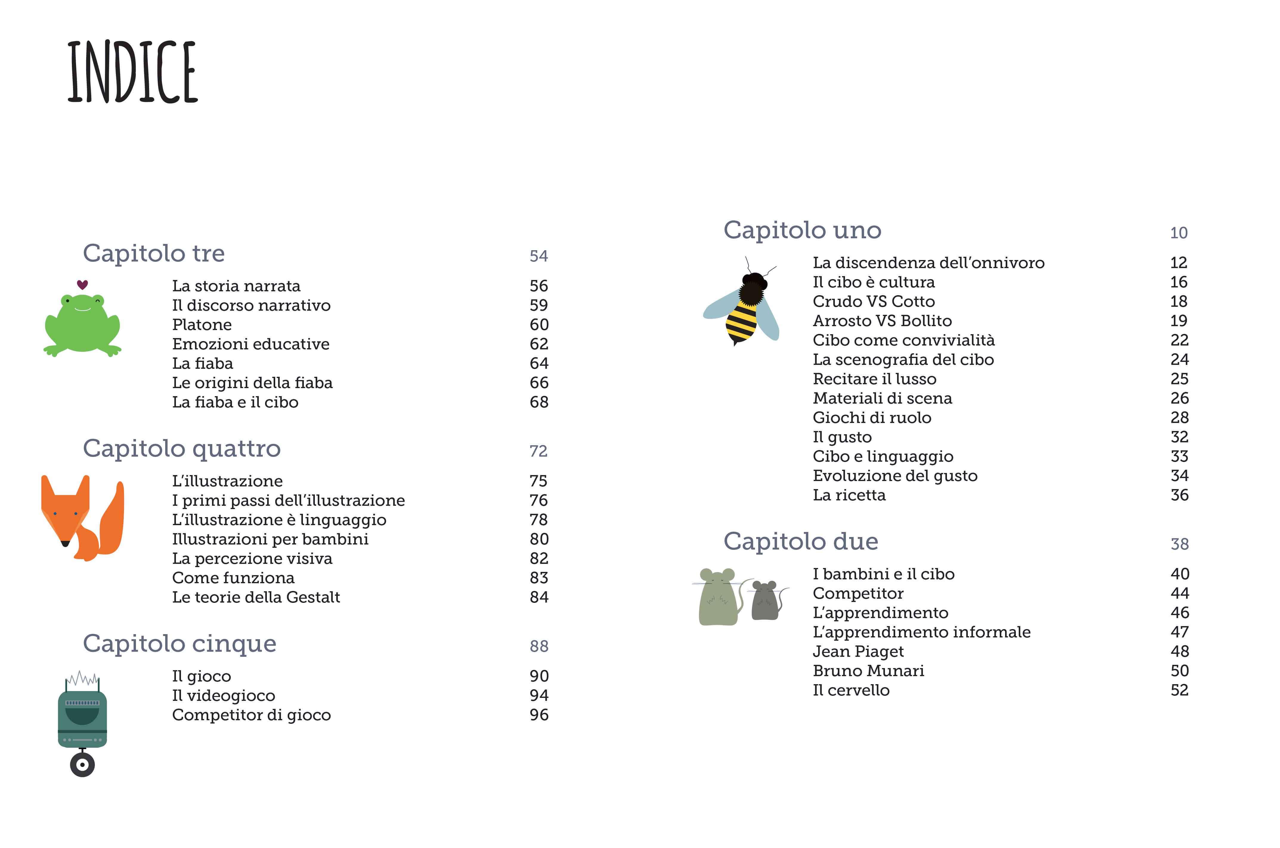 Immagine indice Tabula in Fabula